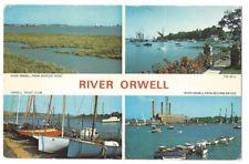 orwell river