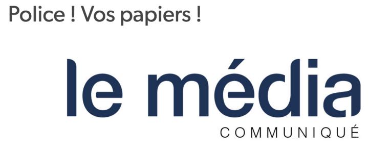 le média communiqué - copie